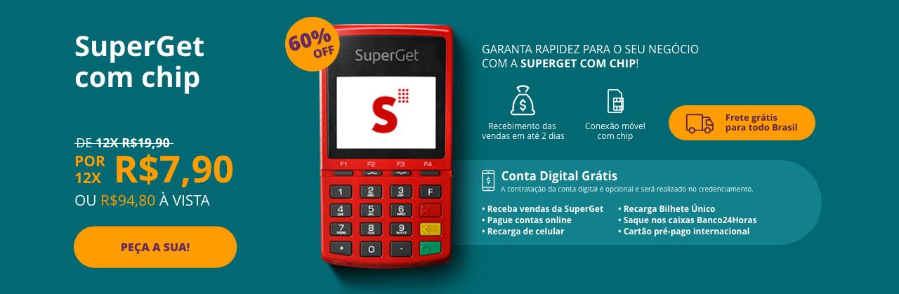 Superget + Chip